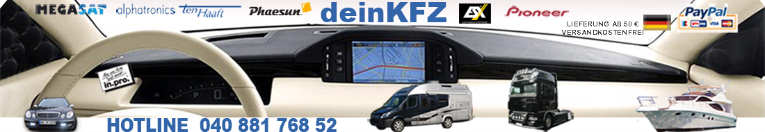 deinKFZ-Logo
