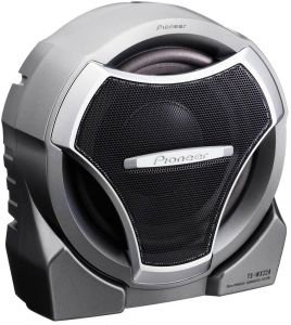 Pioneer Subwoofer TS-WS22A